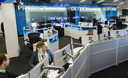 Sécurisation du lieu de travail moderne avec des services améliorés de protection contre les menaces dans Office 365