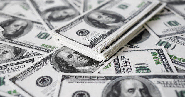 Le coût moyen de violation des données d'entreprise dépasse 1 million de dollars