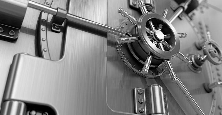 Simplifiez la transformation informatique avec le stockage en cloud privé en tant que service