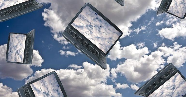 Comment les PME utilisent-elles le cloud en 2018?