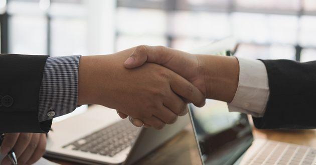 Établissement de l'assurance de l'identité numérique: qui est dans votre cercle de confiance numérique?