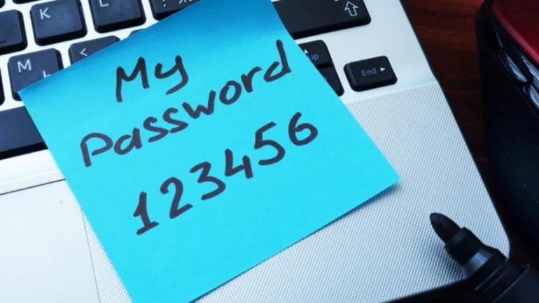 Les mauvaises pratiques de mot de passe mettent en péril la cybersécurité d'entreprise