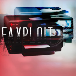 Faxploit: Briser l'impensable