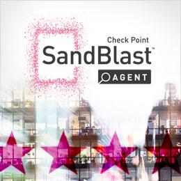 AV-TEST qualifie SandBlast Agent de Check Point comme produit de choix dans la protection des Endpoints d'entreprise