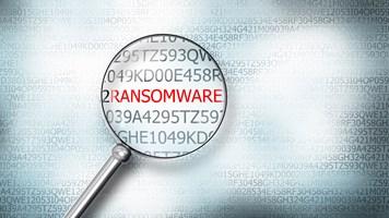 La nouvelle souche Ransomware échappe à la détection par tous les moteurs antivirus sauf un