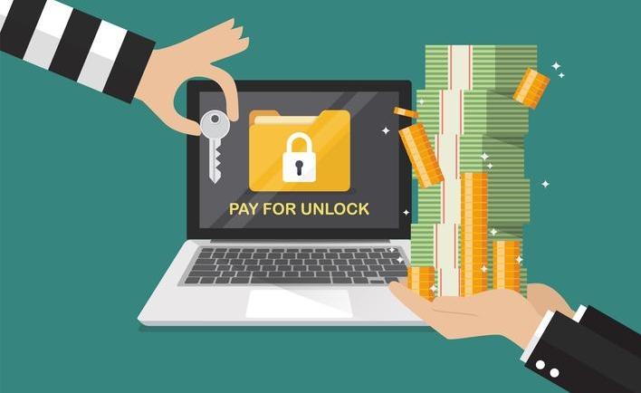 Cinq conseils à suivre pour se protéger contre les ransomwares
