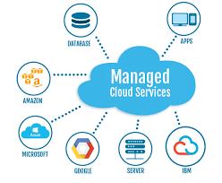 Quatre avantages de la fourniture et des offres standardisées avec des services cloud gérés