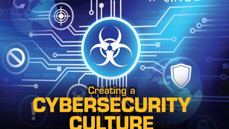 La nouvelle devise pour les entreprises est la culture de la sécurité