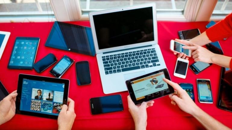 Est-il temps pour les entreprises de dire adieu au BYOD?