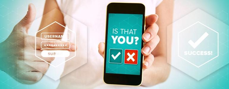 L'authentification multifactorielle répond aux besoins des clients en ligne en matière de commodité et de sécurité
