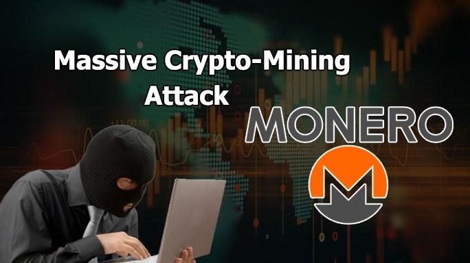 Les cybercriminels ont généré 56 millions de dollars sur 12 ans avec les logiciels malveillants Monero Crypto-Mining