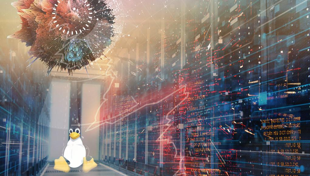Une campagne d'attaque vise les serveurs Linux pour installer un nouveau cheval de Troie
