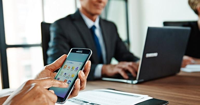 À mesure que l'adoption de BYOD et les menaces mobiles augmentent, la sécurité des données d'entreprise peut-elle se maintenir?
