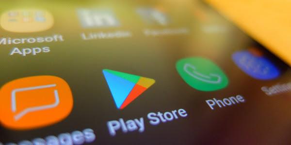 Clipper Malware trouvé masqué comme un service légitime sur Google Play Store