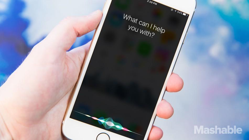 Hey Siri, va chercher mon café…