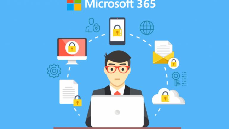 5 raisons pour lesquelles les DSI aiment Microsoft 365