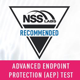 SandBlast Agent passe au statut de «recommandation NSS» dans le test avancé de protection des Endpoints
