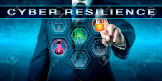 L'organisation cyber-résiliente partie III: Une défense résiliente dans un monde informatique hybride