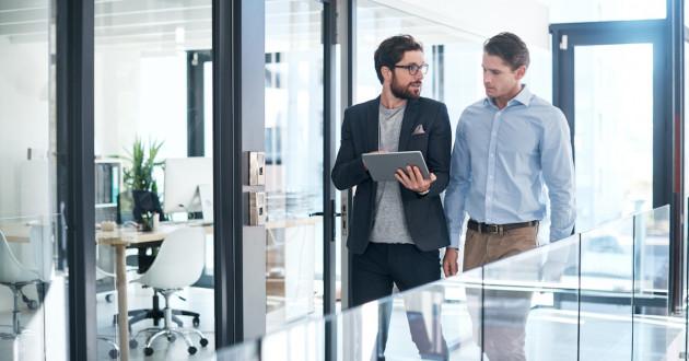 La gestion de la mobilité d'entreprise devient personnelle