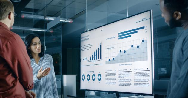 Comment la prévention de la perte de données de nouvelle génération (DLP) peut aider à résoudre le problème des menaces internes