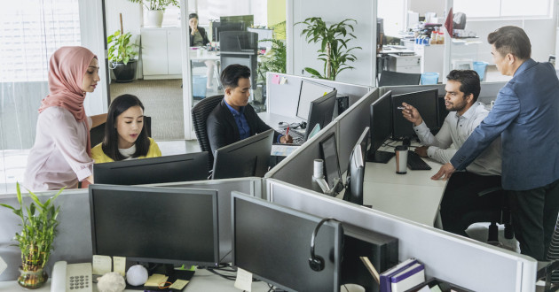 3 raisons pour lesquelles les services de securité gerés traditionnels(MSS) sont absents