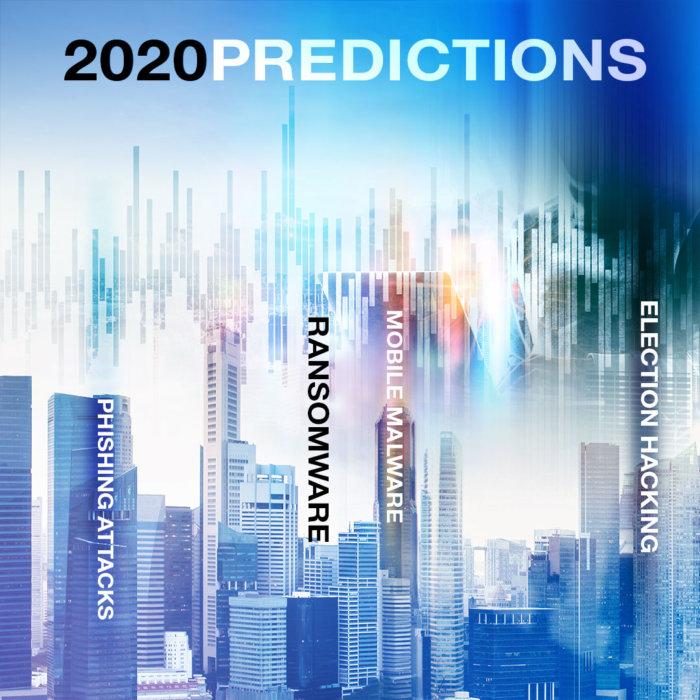 Vision 2020: prévisions de Check-Point en matière de cybersécurité pour la nouvelle année