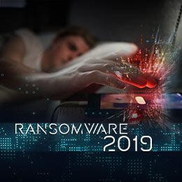 Ransomware a été snobé en 2017. Devinez quoi? Un appel de réveil en 2019!