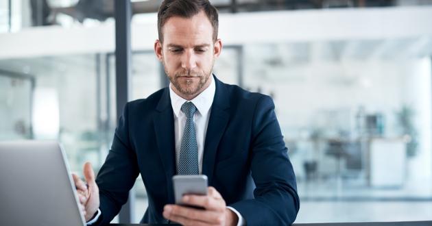 Comment les services financiers peuvent-ils endiguer la marée des attaques de phishing mobiles?