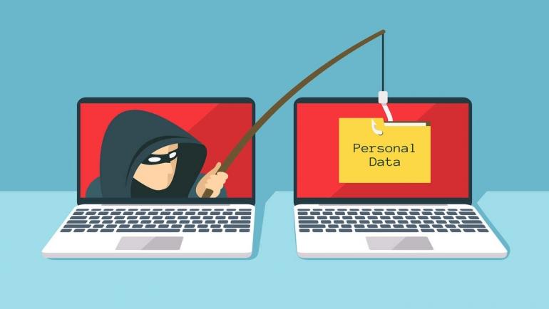 Redoutable campagne de phishing en cours en Côte d'Ivoire