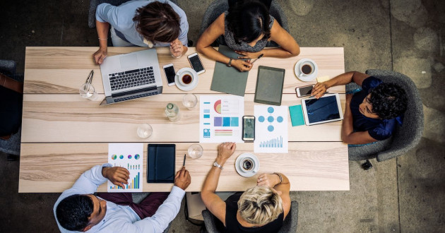 Comment la gestion unifiée des politiques peut améliorer la flexibilité, la productivité et la sécurité de l'entreprise