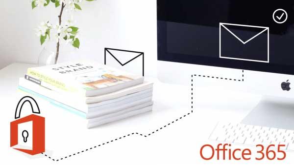 6 raisons pour lesquelles vous devez ajouter un niveau de protection supplémentaire à Office 365