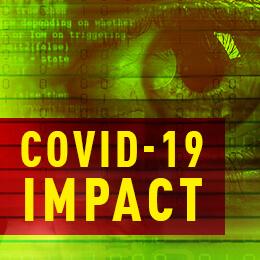 Les domaines sur le thème du coronavirus sont 50% plus susceptibles d'être malveillants que les autres domaines