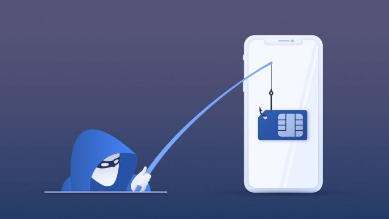 le SIM Swapping, une nouvelle technique de cyber attaque?