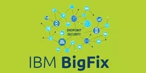 IBM BigFix Patch