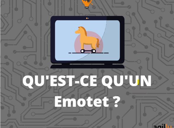 Emotet, Le Principal logiciel malveillant 2020