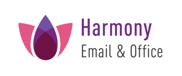 Harmony email & office solution