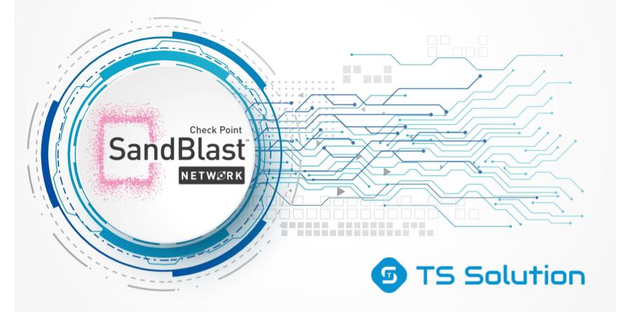 Sandblast Network
